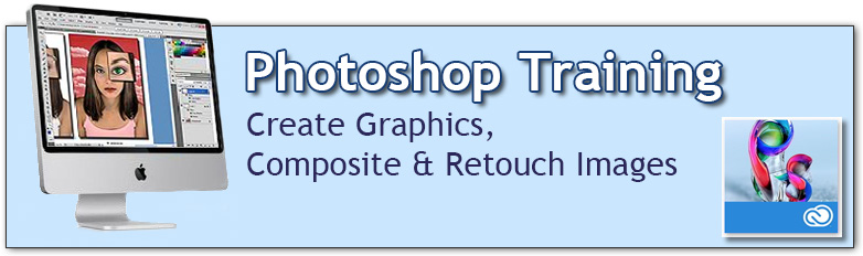 Adobe Photoshop Training in Los Angeles