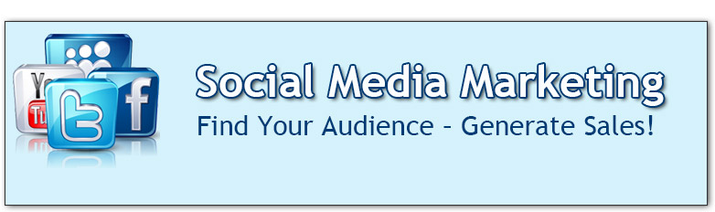 Learn to use Social Media to Build Your Business