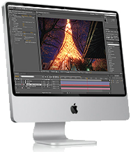 Los Angeles Adobe After Effects Training