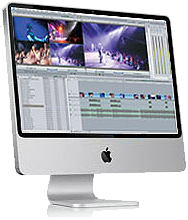 Final Cut Pro Training classes in Los Angeles and Live Online Final Cut Pro Training Classes
