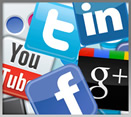 Social Media Marketing Training | Los Angeles | Learn how to use Facebook, Twitter, YouTube, Google Plus and LinkedIn to expand your market and develop your social media marketing